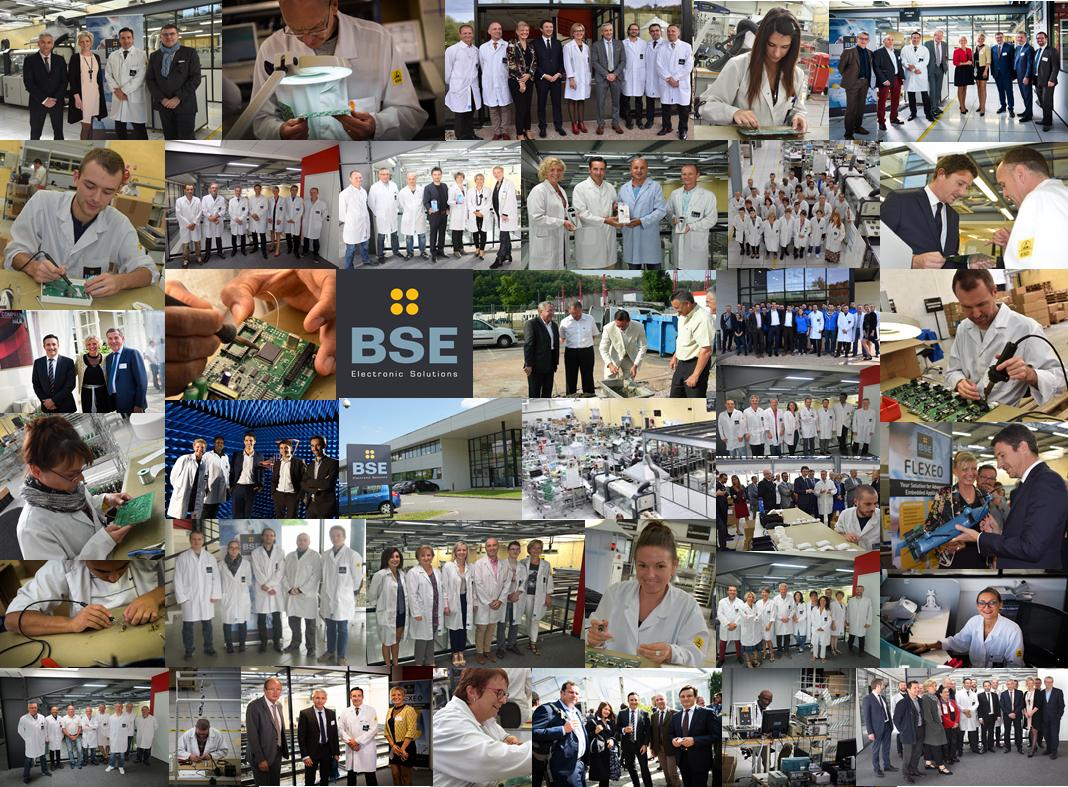 BSE 2017 - 30ans